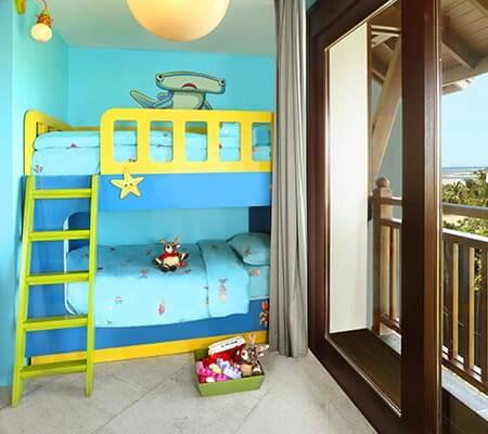 Tanjung Kids Adventure Suite
