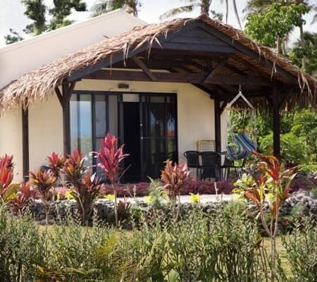 Two Bedroom Garden View Bungalow