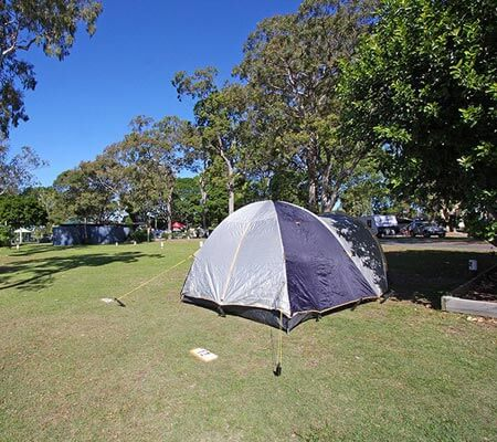 Jacobs Well Tourist Park