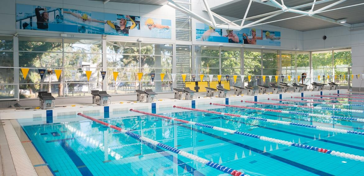 Australian Institute of Sport pool