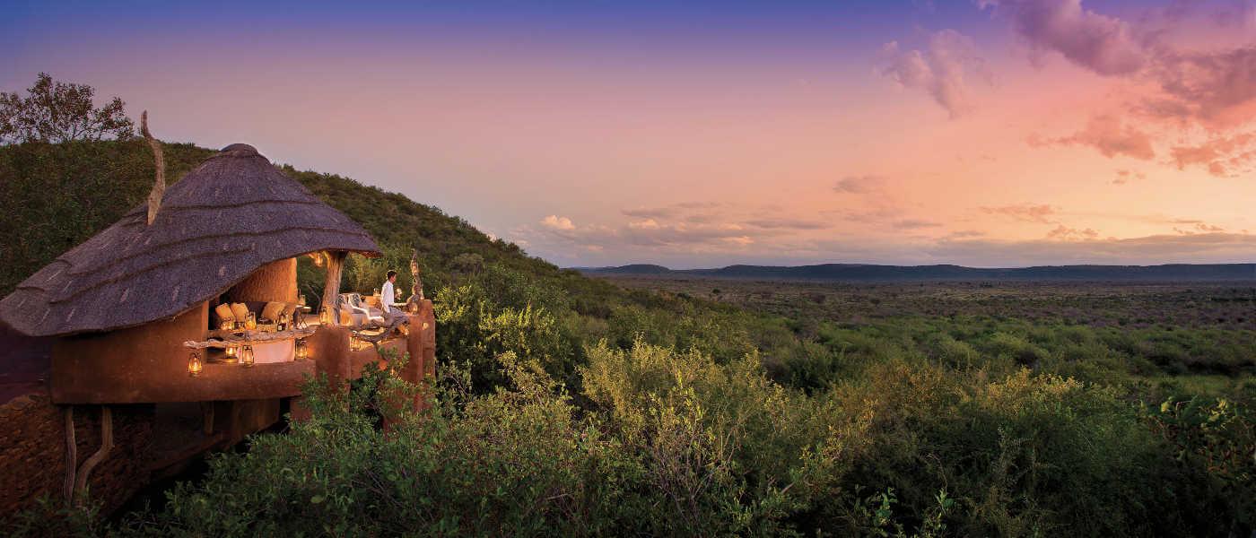Lelapa Lodge, Madikwe Safari Lodge, South Africa