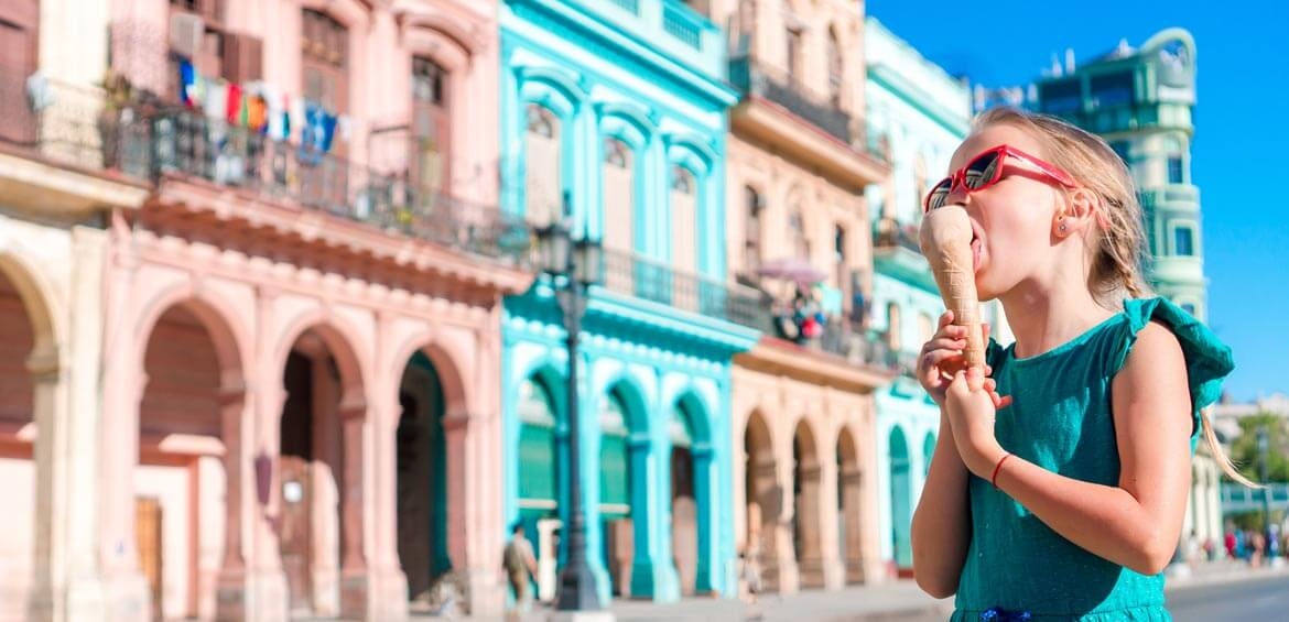North, South and Central America family tours, Intrepid Travel