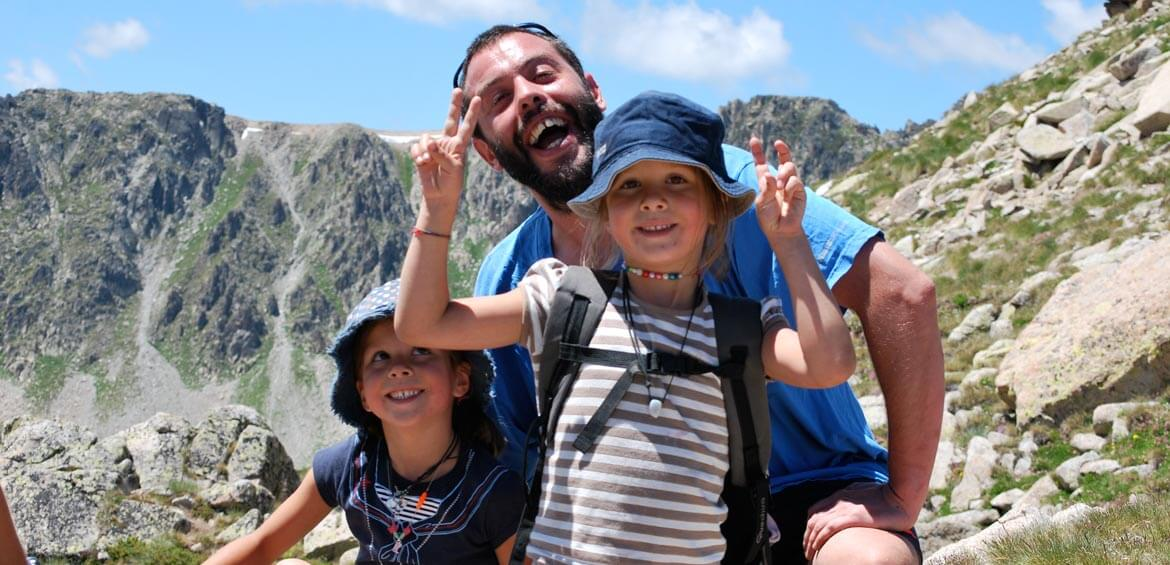 Solo parent family tours with Intrepid Travel