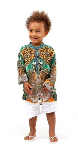 CAMILLA's adorable kids clothes