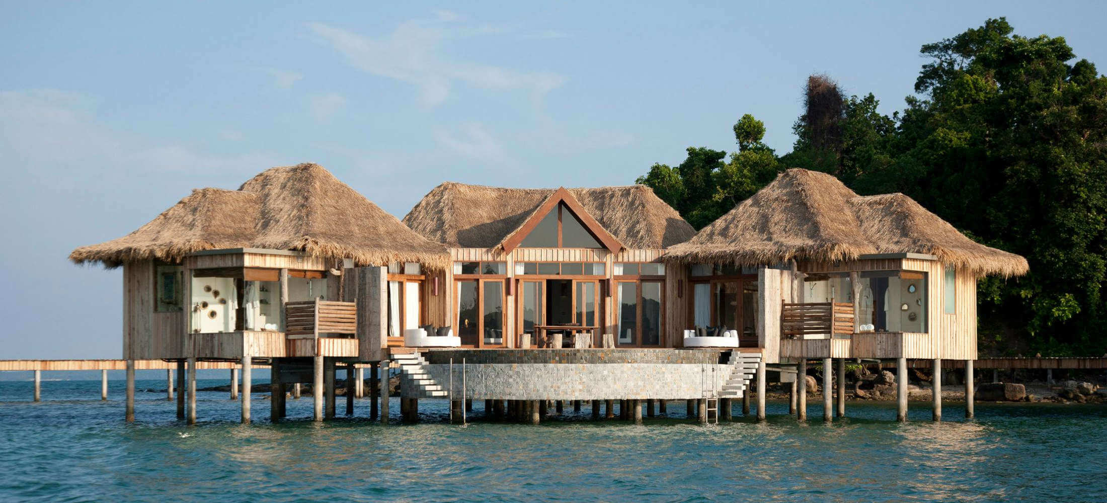Song Saa Private Island accommodation