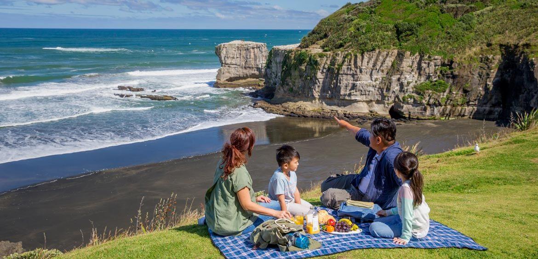 Auckland, New Zealand Travel Organiser