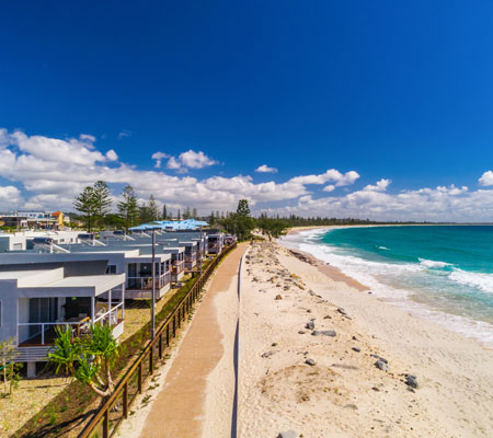 Tweed Holiday Parks Kingscliff North
