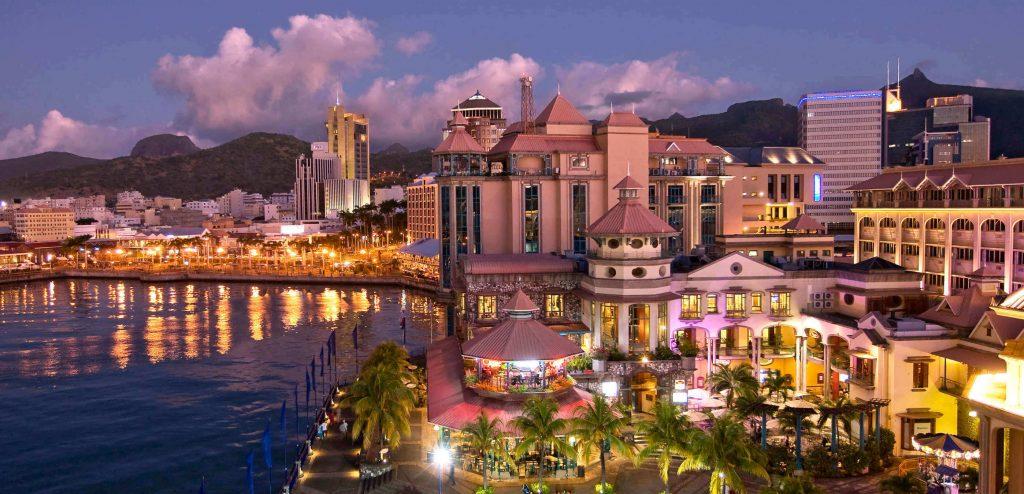 Port Louis © Mauritius Tourism