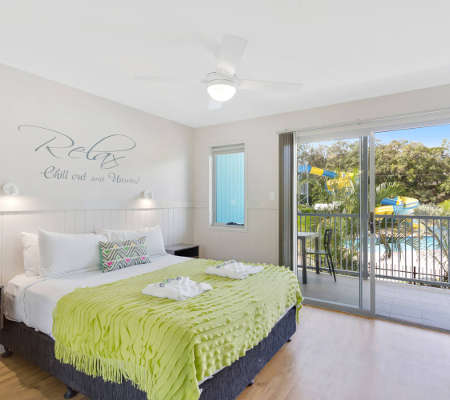Nobby Beach Holiday Village