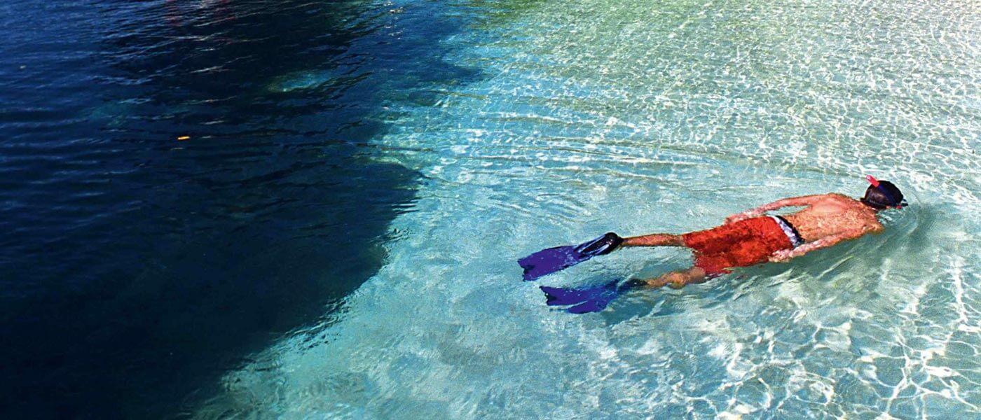 Ratua Island Resort & Spa | Vanuatu Resort | Accomodation Vanuatu