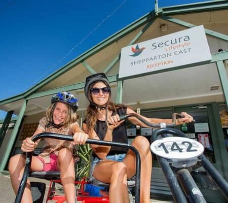 Secura Lifestyle Shepparton East