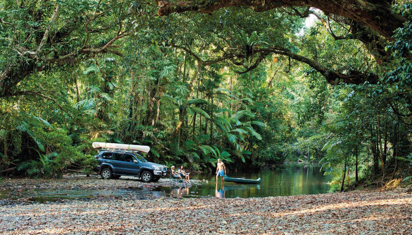 Tourism Port Douglas & Daintree
