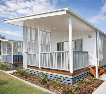 Tweed Coast Holiday Parks Pottsville South