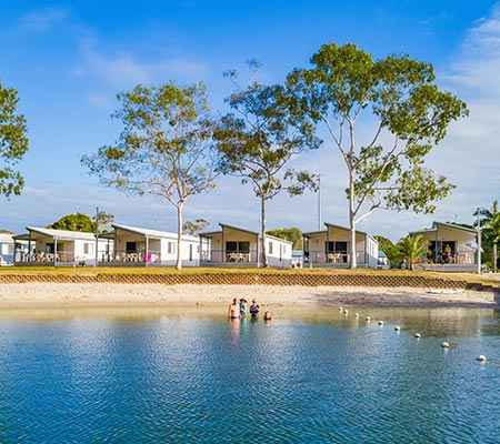 Tweed Holiday Parks Tweed Heads