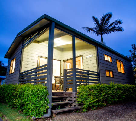 BIG4 Tweed Billabong Holiday Park