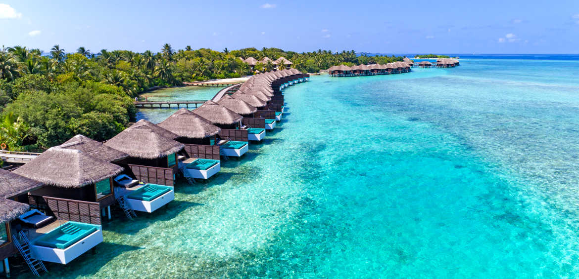 Sheraton Full Moon Resort and Spa Maldives