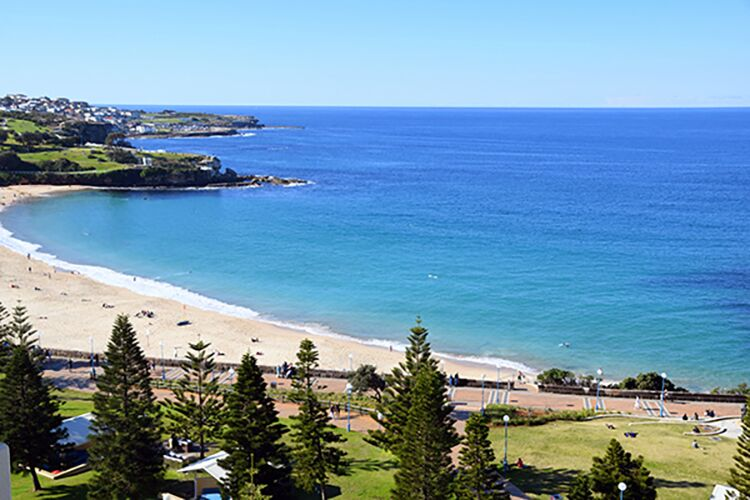 A Sydney staycation at Crowne Plaza Coogee