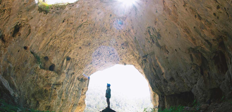 Yarrangobilly Caves, Kosciuszko National Park | © Tourism Snowy Mountains, Destination NSW