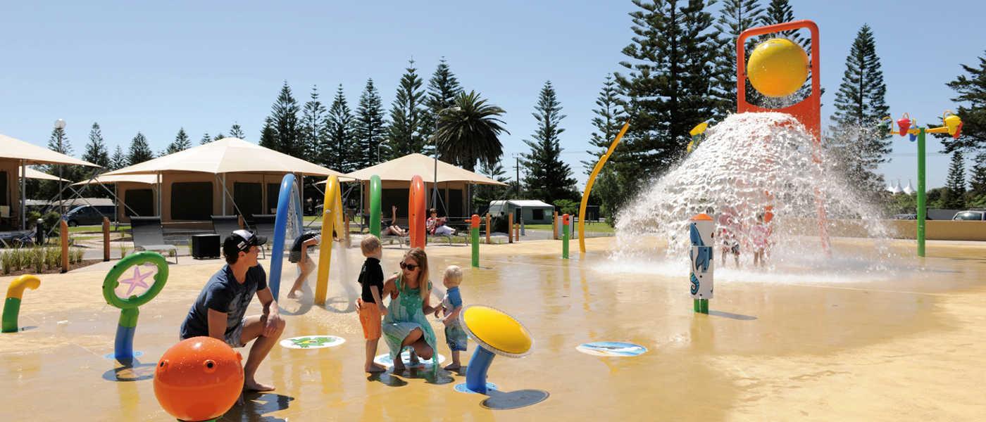 BIG4 West Beach Parks