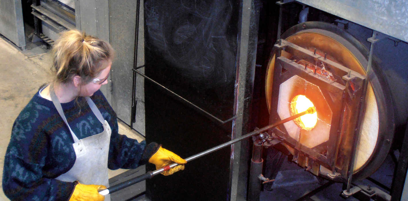 canberra glassworks