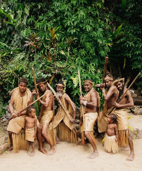 Ekasup Cultural Village