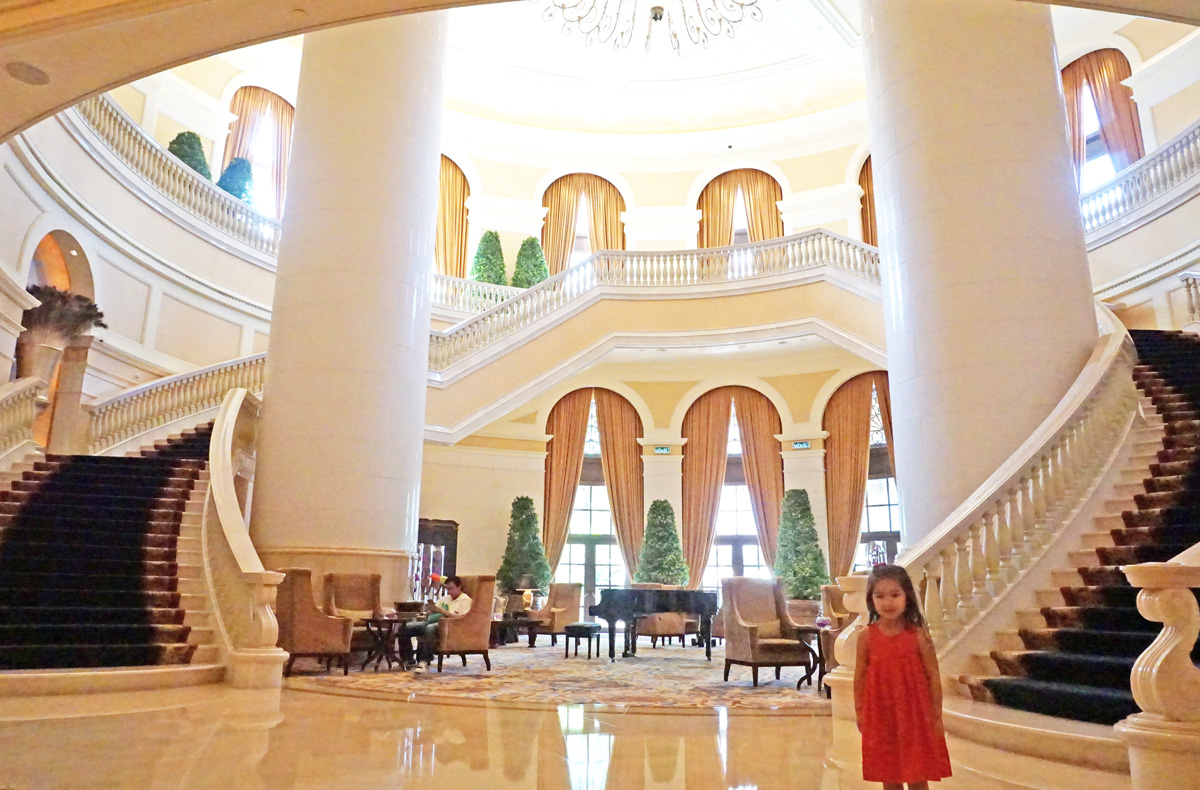 Review: Four Seasons Hotel, Macau