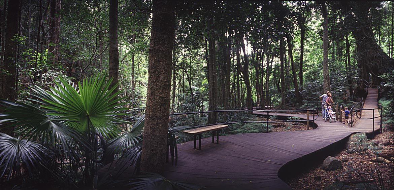Minnamurra Rainforest Centre