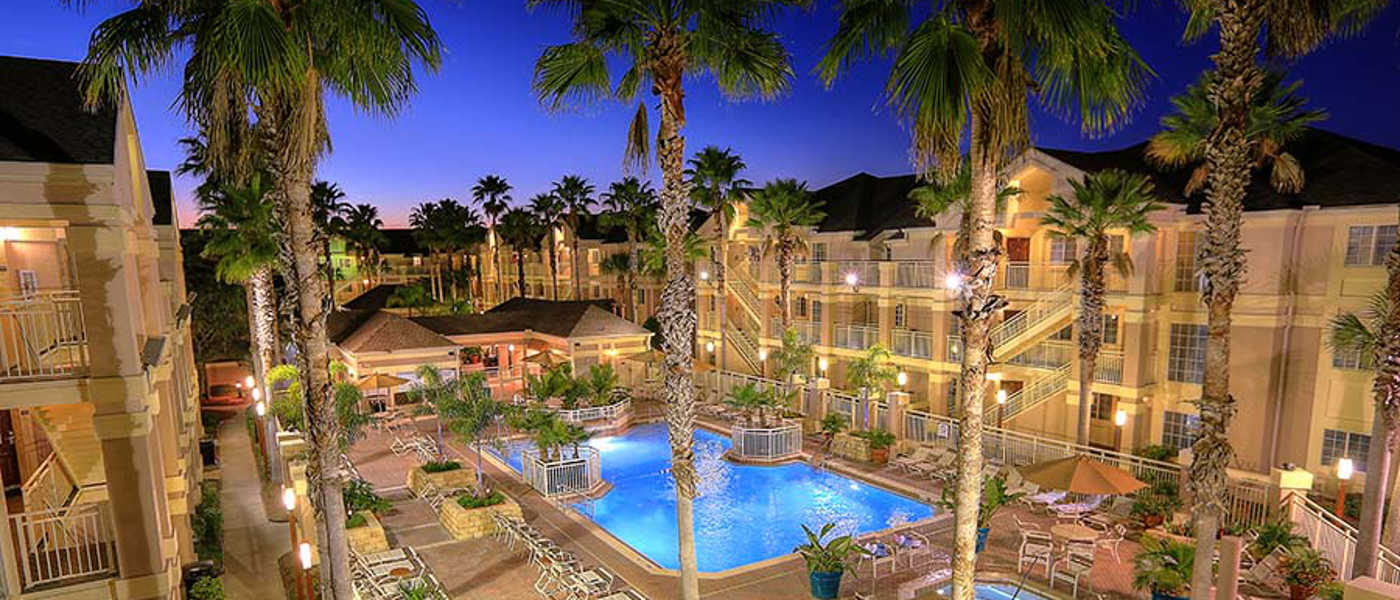 Staybridge Suites Lake Buena Vista, Florida