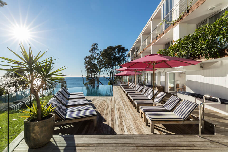 You'll love Bannisters Coastal Hideaway and exploring Mollymook