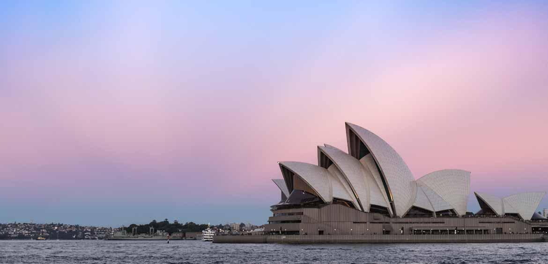 Sydney Opera Hous