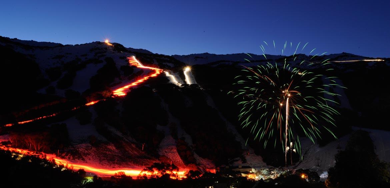 Thredbo Alpine Ski Resort