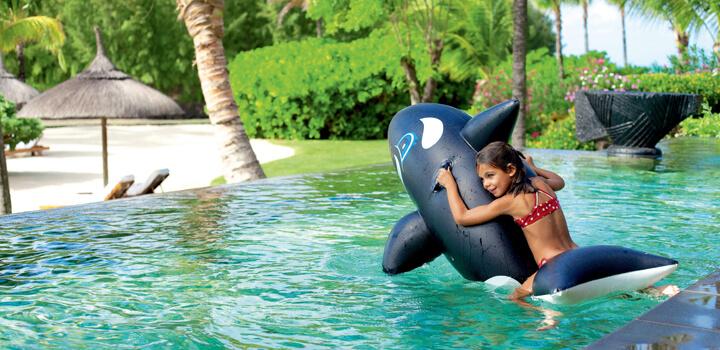 Mauritius Le Touessrok Resort
