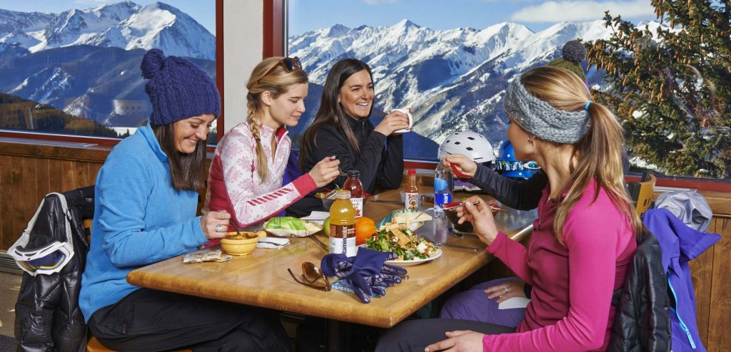 All you need to know about staying in Aspen Snowmass