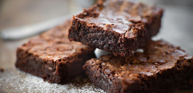 Brownie Noosa Chocolate Factory