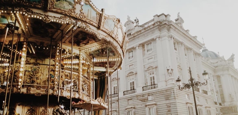 NY Carousel