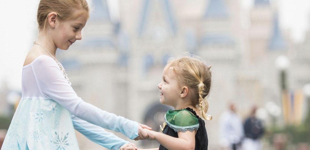 Disney Children