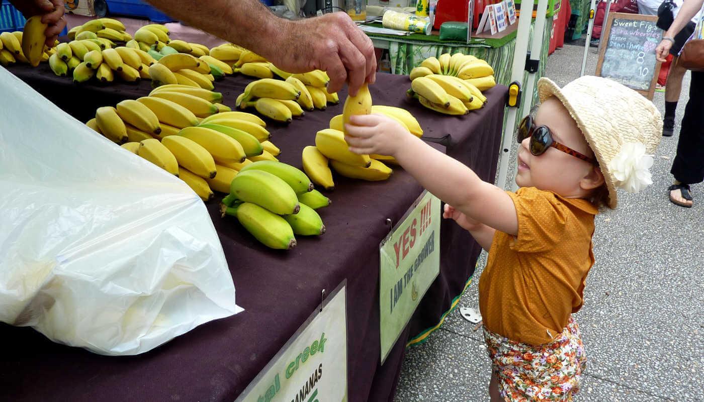 Brisbane Farmers Market © Chasing Amy (1)