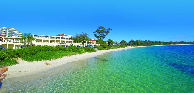 Ramada Resort by Wyndham, Shoal Bay © Ray Alley, Wyndham Resort