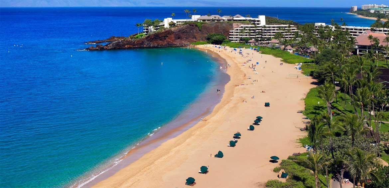The Sheraton Maui Resort & Spa