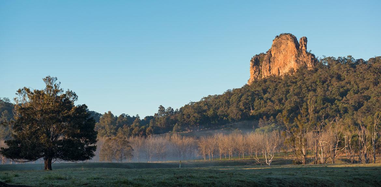 Nimbin Rocks © Destination NSW