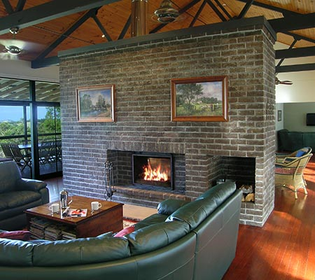 Banjos Bushland Retreat Hunter Valley