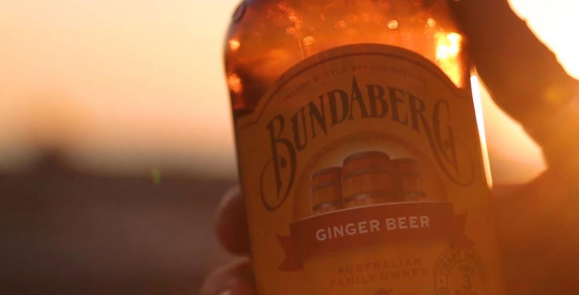 Bundaberg Brewed Drinks