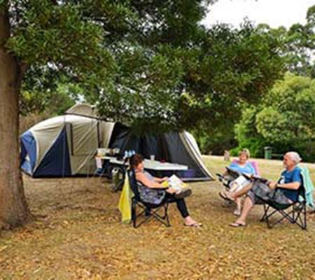NRMA Port Arthur Holiday Park