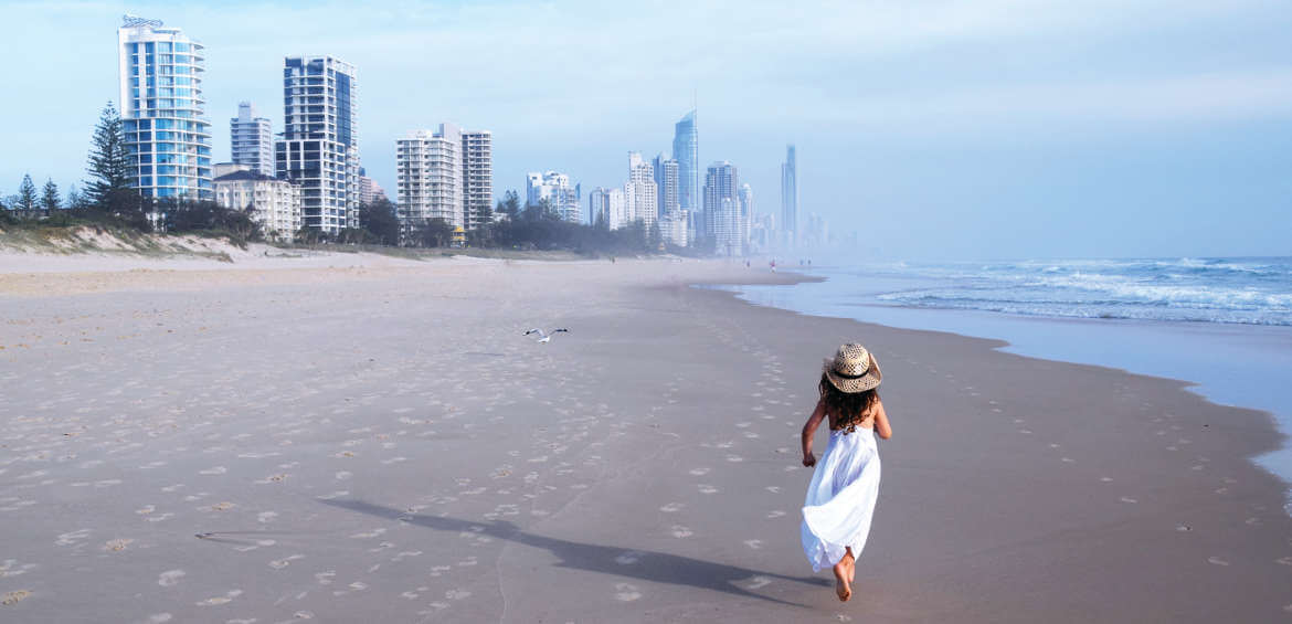 The Gold Coast: A treasure for families