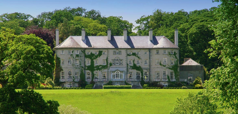 Mount Juliet Hotel, Country Kilkenny