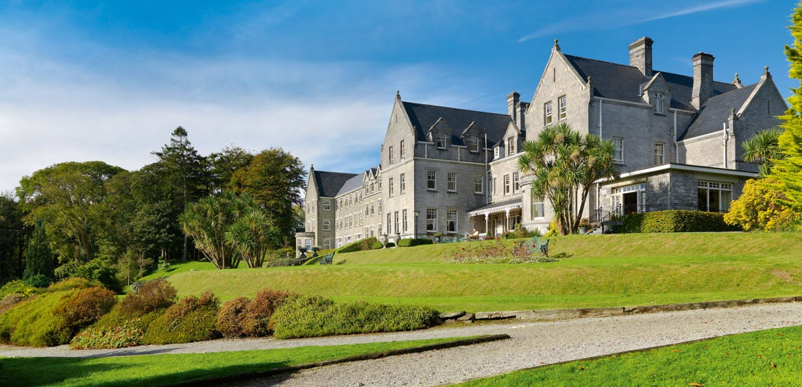 Park Hotel Kenmare, Country Kerry