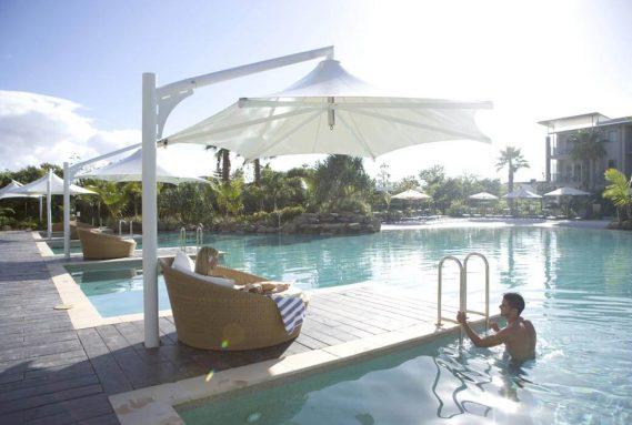 Peppers Salt Resort & Spa pool shot