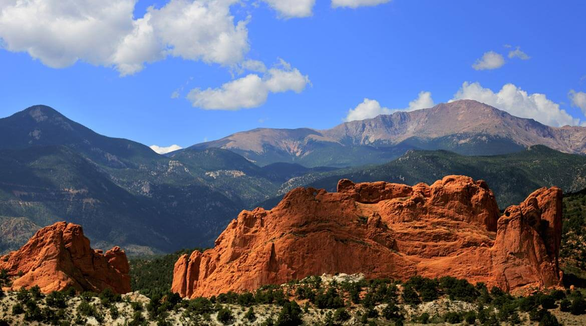 8 reasons to get them outside in Colorado Springs