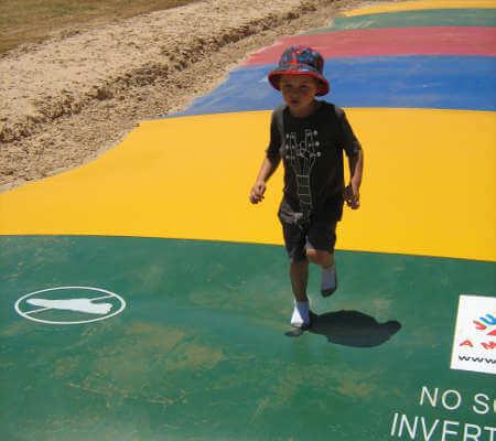 Rivergum Holiday Park