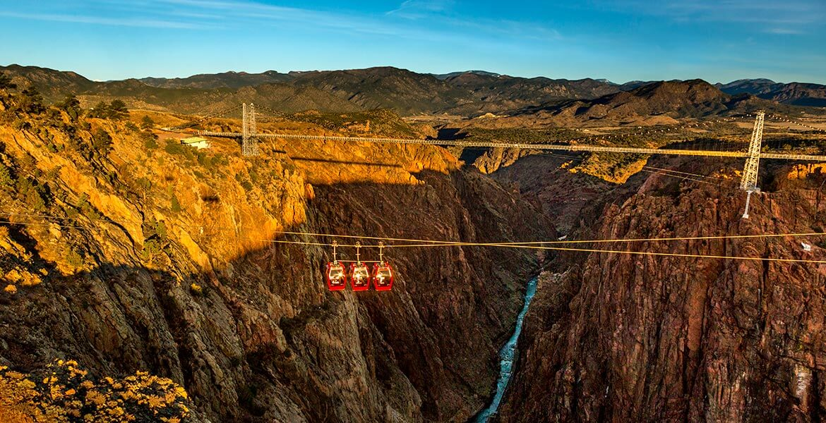 Royal Gorge Gondolas